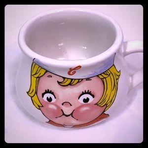 Other - Vintage Campbell's Soup Mug
